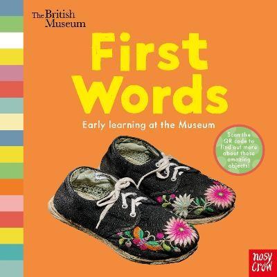 British Museum: First Words - pr_319030