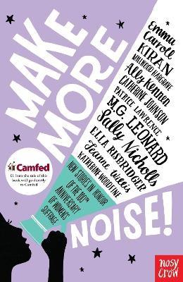 Make More Noise! - pr_119041