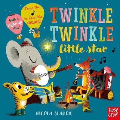 Twinkle Twinkle Little Star - pr_130359