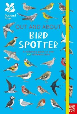 National Trust: Out and About Bird Spotter - pr_119890