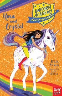 Unicorn Academy: Rosa and Crystal - pr_313731