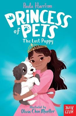 Princess of Pets: The Lost Puppy - pr_119295