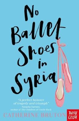 No Ballet Shoes in Syria -
