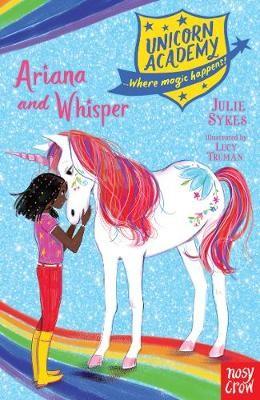 Unicorn Academy: Ariana and Whisper - pr_122606
