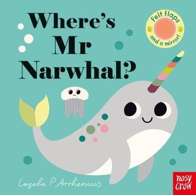 Where's Mr Narwhal? - pr_118761