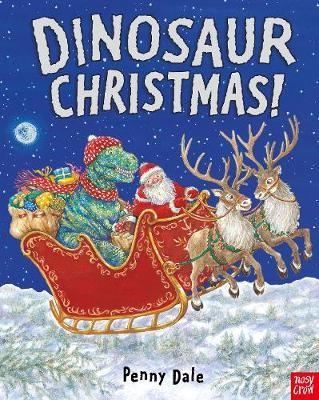Dinosaur Christmas! -