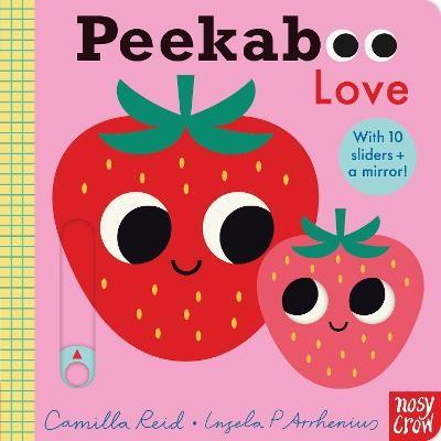 Peekaboo Love - pr_1887425