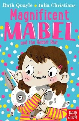 Magnificent Mabel and the Rabbit Riot - pr_1741191