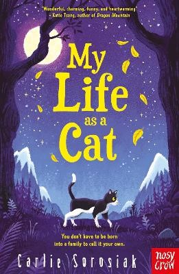 My Life as a Cat -