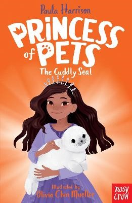 Princess of Pets: The Cuddly Seal -