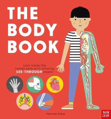 The Body Book -