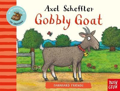 Farmyard Friends: Gobbly Goat - pr_1784626