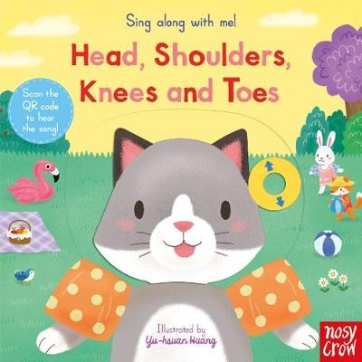 Sing Along With Me! Head, Shoulders, Knees and Toes - pr_1784520