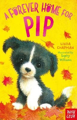 A Forever Home for Pip -