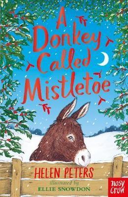 A Donkey Called Mistletoe -
