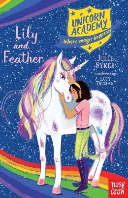 Unicorn Academy: Lily and Feather - pr_1795343