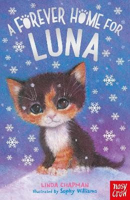 A Forever Home for Luna -