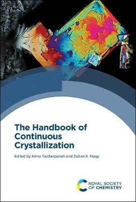 The Handbook of Continuous Crystallization - pr_1753679