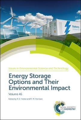 Energy Storage Options and Their Environmental Impact - pr_31788