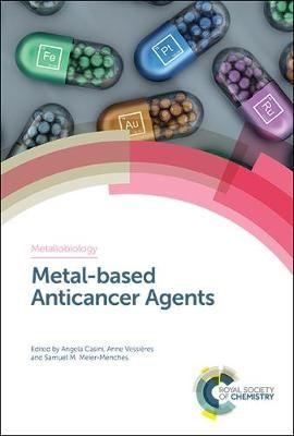 Metal-based Anticancer Agents - pr_220342