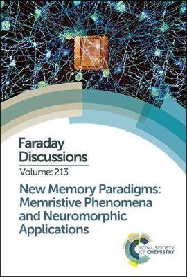 New Memory Paradigms: Memristive Phenomena and Neuromorphic Applications - pr_35567