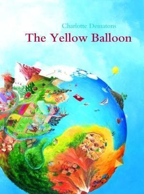 The Yellow Balloon - pr_59517