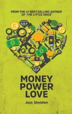 Money Power Love - pr_32394