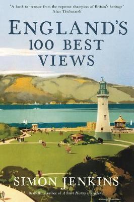 England's 100 Best Views - pr_119353