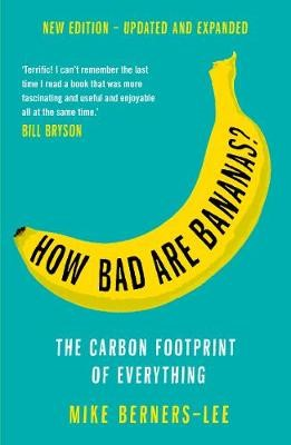 How Bad Are Bananas? -