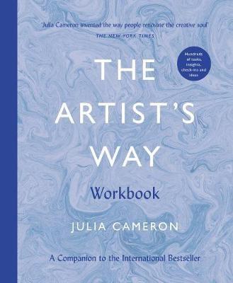 The Artist's Way Workbook - pr_1818225