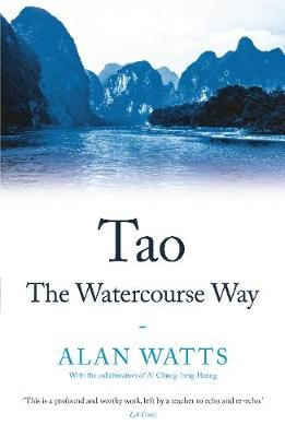 Tao: The Watercourse Way - pr_1711