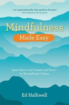 Mindfulness Made Easy -