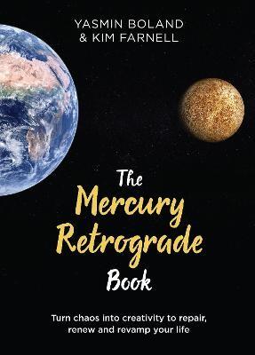 The Mercury Retrograde Book -