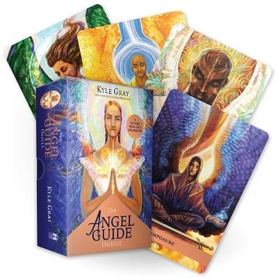 The Angel Guide Oracle -