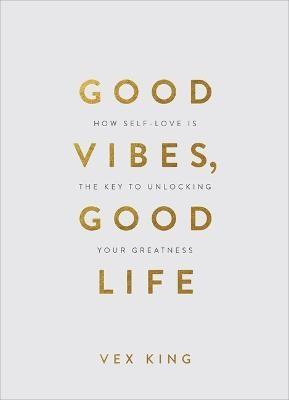Good Vibes, Good Life (Gift Edition) - pr_1837584