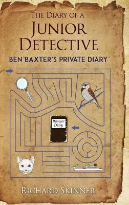 The Diary of a Junior Detective/ -