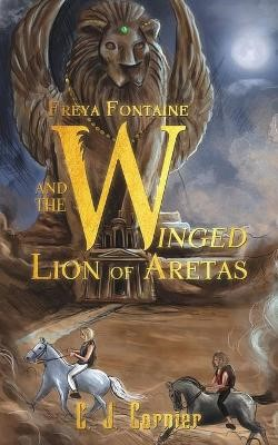 Freya Fontaine and the Winged Lion of Aretas - pr_247854