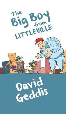 The Big Boy from Littleville - pr_247848