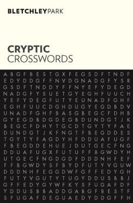 Bletchley Park Cryptic Crosswords - pr_288126