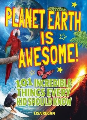 Planet Earth is Awesome - pr_288130