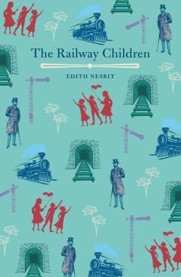 The Railway Children - pr_1706418