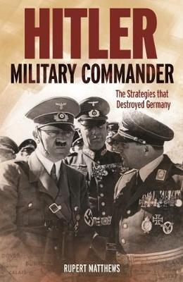 Hitler Military Commander - pr_1774766