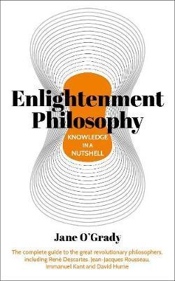 Knowledge in a Nutshell: Enlightenment Philosophy - pr_30722