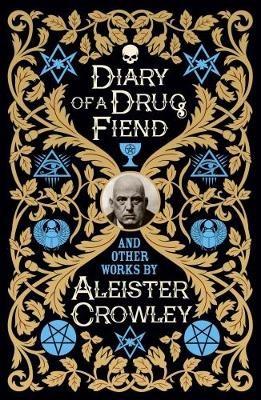Diary of a Drug Fiend - pr_208708