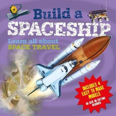 Build a Spaceship - pr_18067