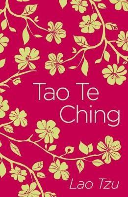 Tao Te Ching -