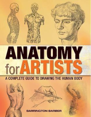 Anatomy for Artists - pr_288072