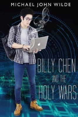 Billy Chen and the Holy Wars - pr_32025