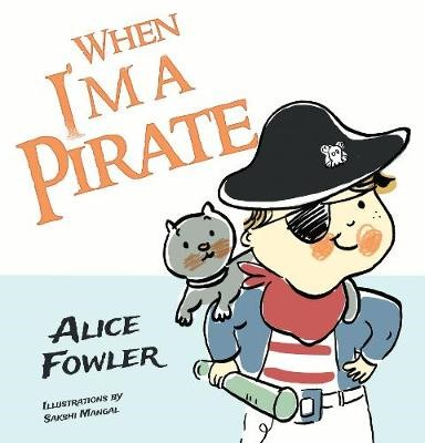 When I'm a Pirate - pr_402