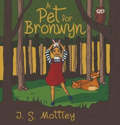 A Pet for Bronwyn - pr_1676